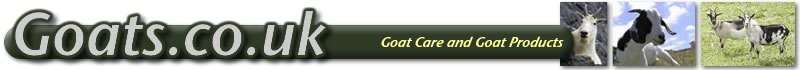 Goat Breeding Books - goats.co.uk